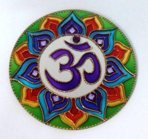 Mandala Om 5