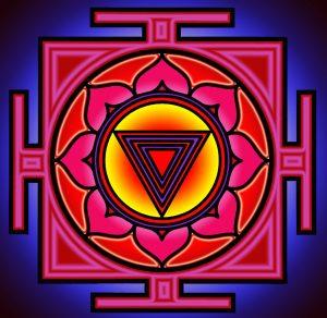 Mandala hindu 3