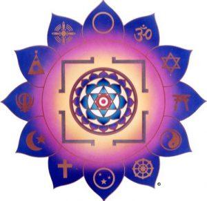 Mandala hindu 4