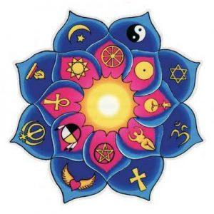Mandala hindu 5