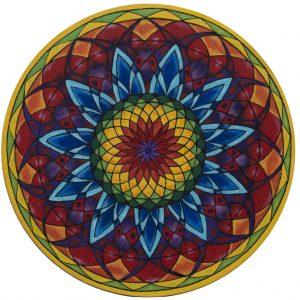 Mandala jung 3