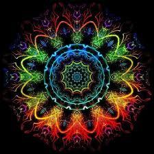 Mandala significado 4