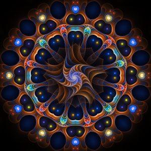 Mandala significado 5