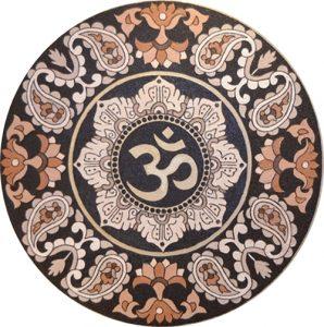 Mandala Om 1