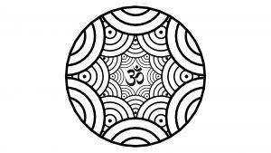 Mandala Om 3