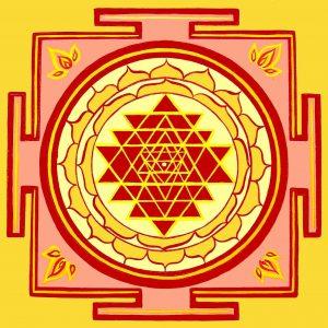 Mandala hindu 1