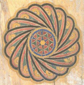 Mandala jung 6