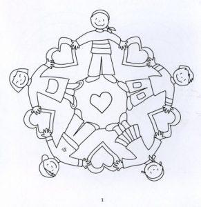 Mandala sencilla 2